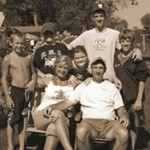Amanda's Story Family Photo